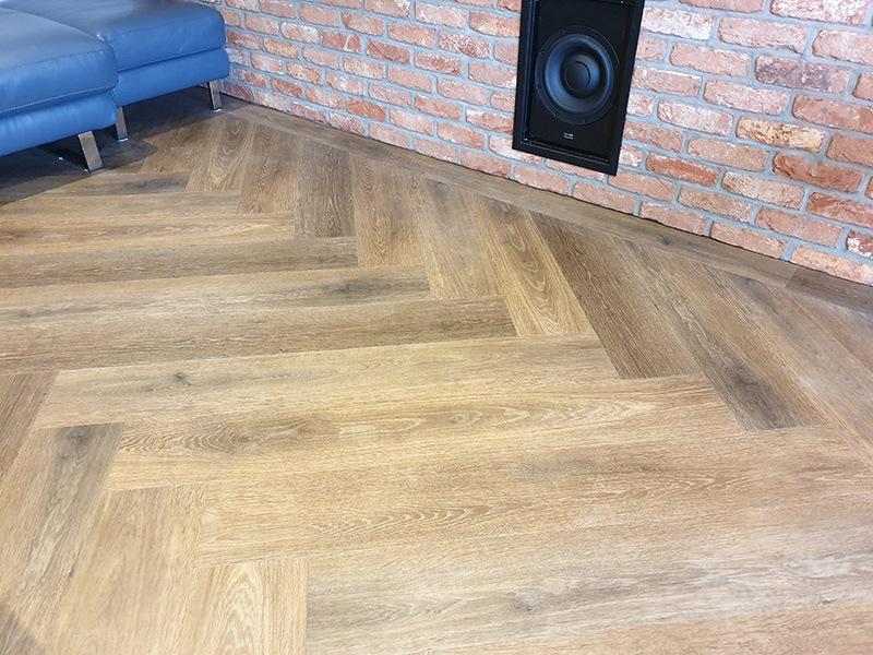 Living Floors - Luxury Vinyl Tiles