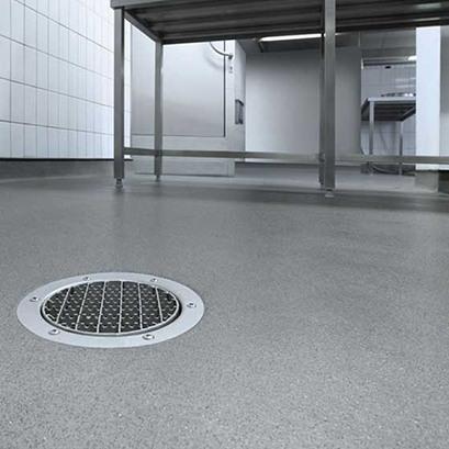 Safety Flooring - Living Floors
