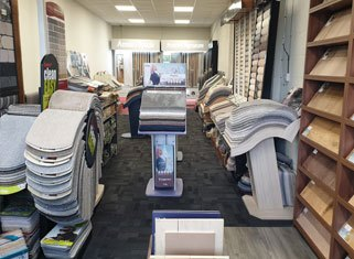 Poole Carpet Suppliers