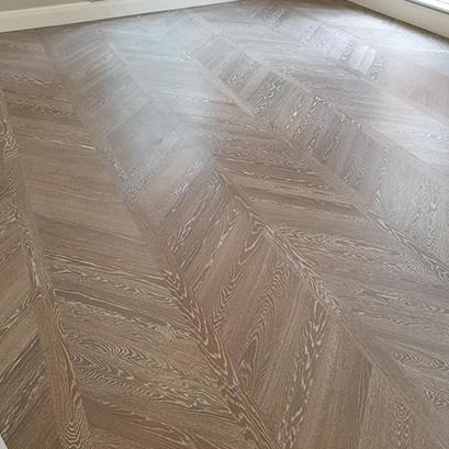 Wood - Living Floors