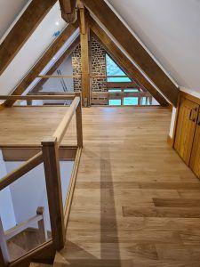 Living Floors - V4 Engineered Wood After
