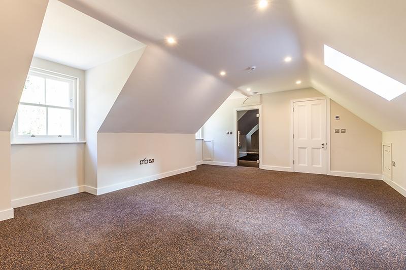 Living Floors - Safety Flooring